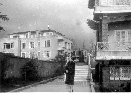 Reha'ların Evi 1965