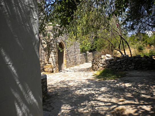 Eski Datca Köyü
