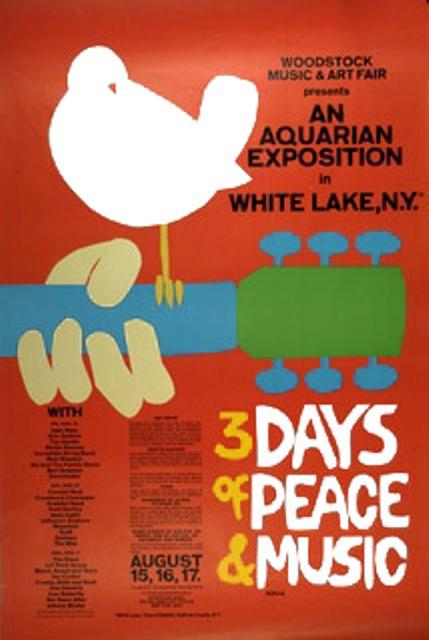 Woodstockpost