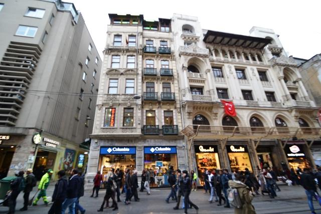 Beyoğlu-Beyoğlu