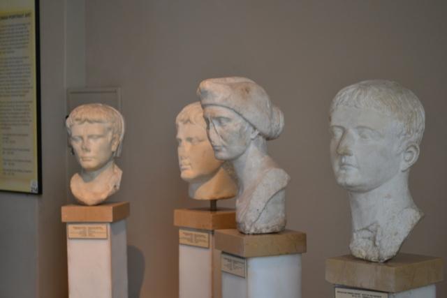 Roma Portreleri
